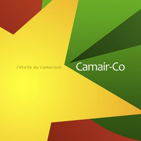 New brand programme for Camair-Co