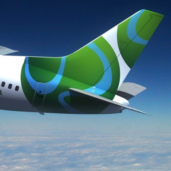 New brand programme for ECAir